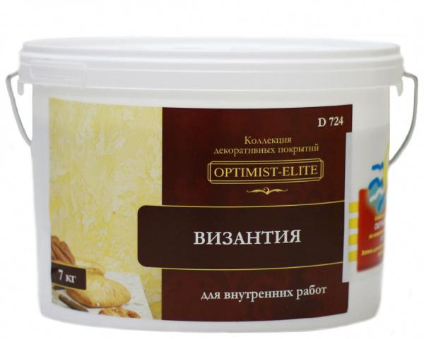 ВИЗАНТИЯ D724 OPTIMIST-ELITE